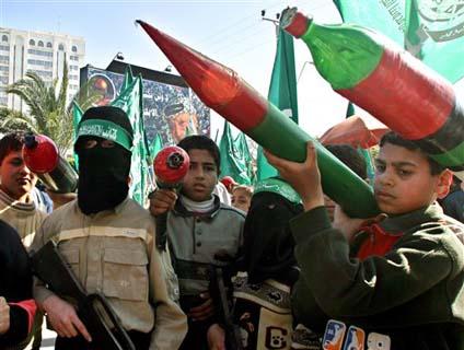 كي لا ننساك يا فلسطين الحبيبة Hamasgazakidsap